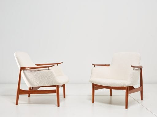 Phillips' New Auction Proves the Soothing Effect of Nordic Design