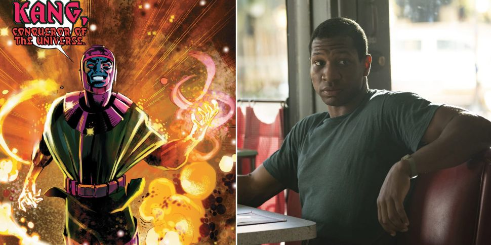 If Marvel's Next Big Bad Is Jonathan Majors as Kang, Here's What's Coming