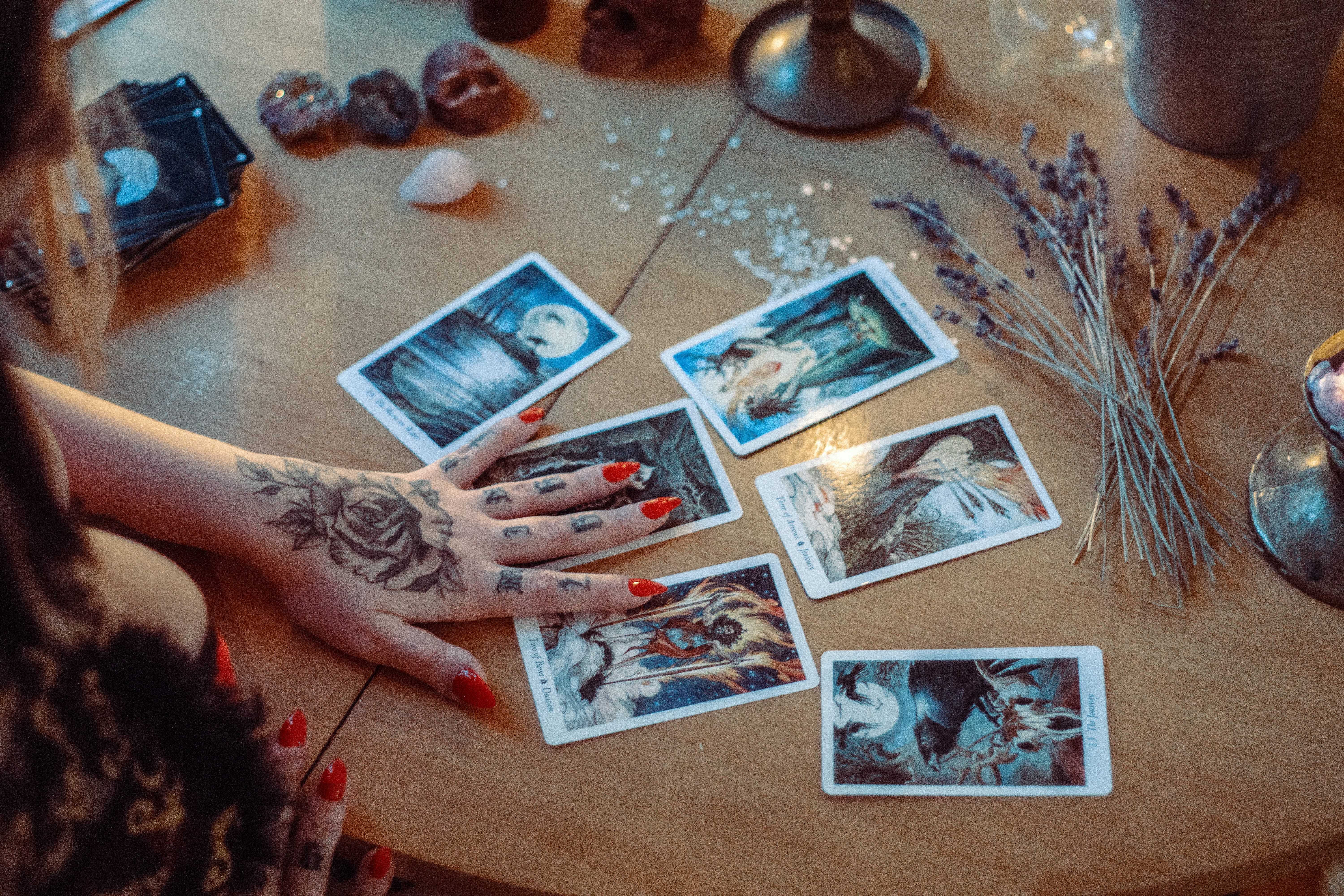 Counting Down the Top 25 Online Psychic Services (Psychic Readings Performed by Phone, Chat, Email or Video)