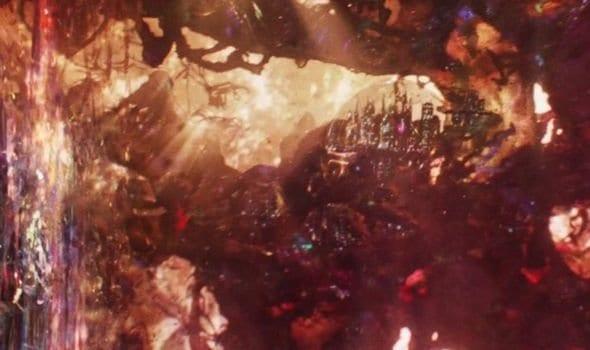 Ant-Man Marvel Fantastic Four