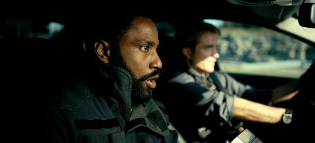 Tenet Box Office Christopher Nolan