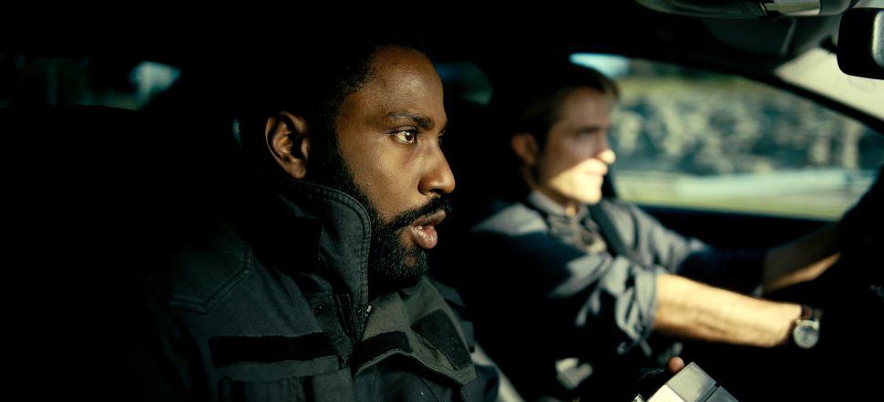 'Tenet' Tops $150M Worldwide in New Box Office Normal