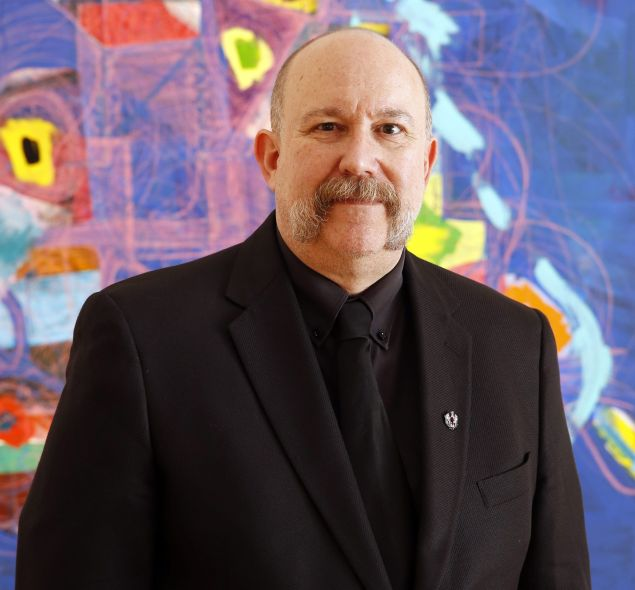 Bruce Hartman