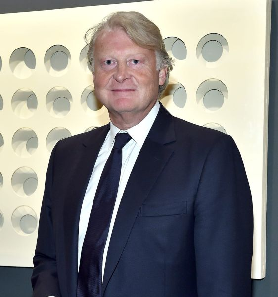 Edward Dolman