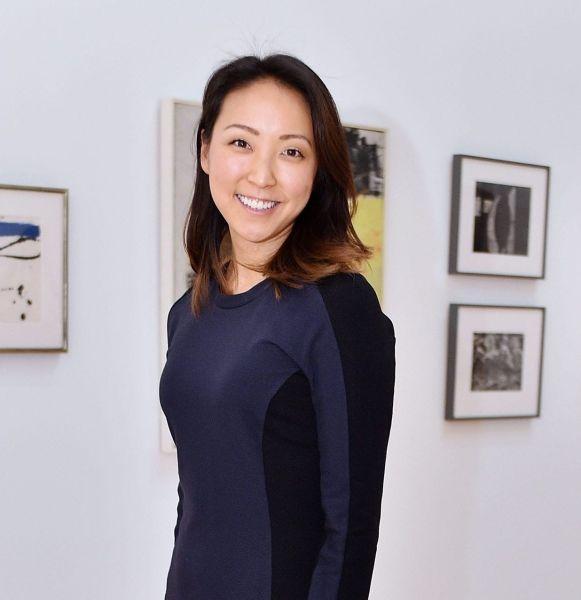 Esther Kim Varet