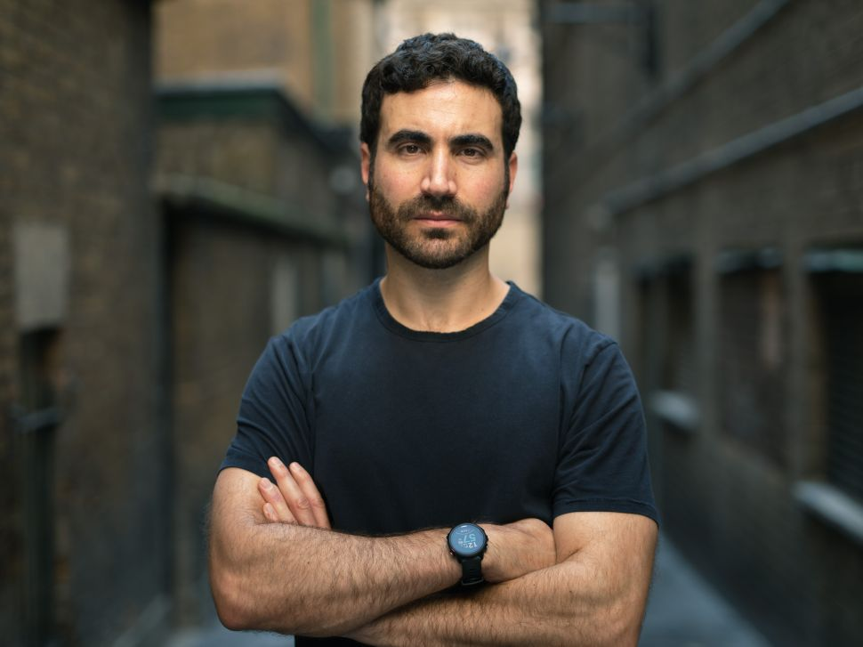 Brett Goldstein of 'Ted Lasso' and 'Soulmates' Wants to Talk About Love