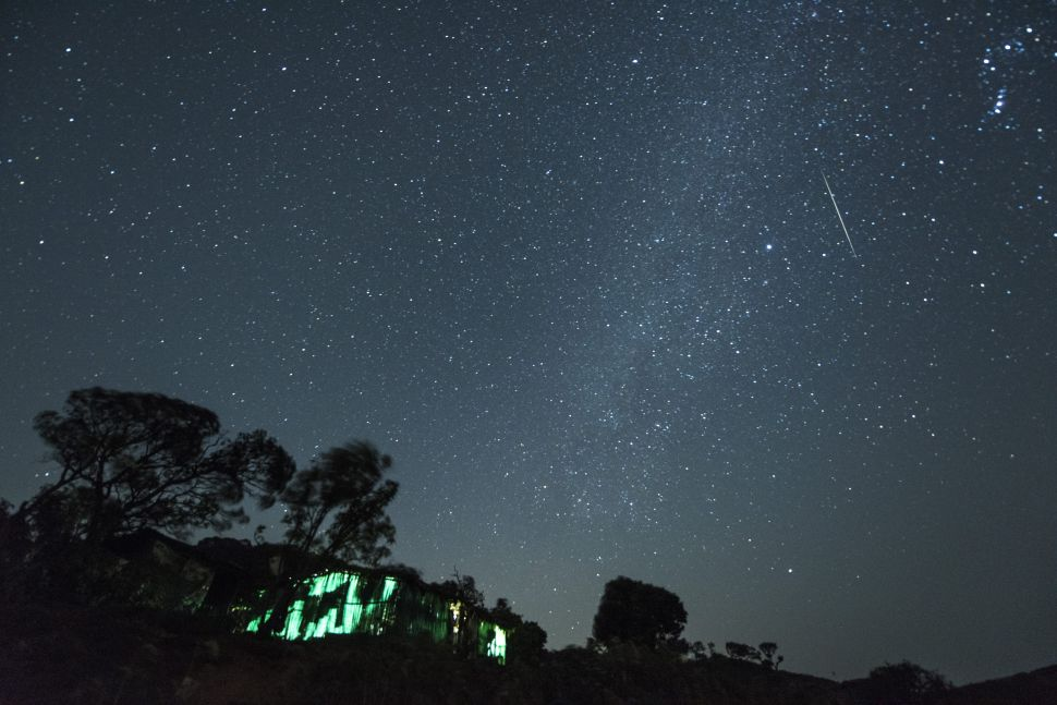 Watch These 9 Rare Meteor Showers Peak Before the End of 2020