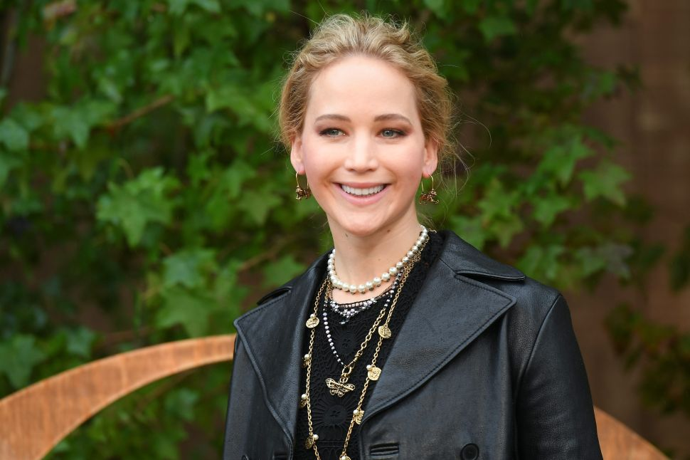 Jennifer Lawrence Paid $21.95 Million for a Brand-New West Village Townhouse