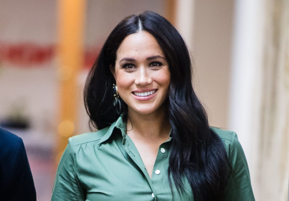 Meghan Markle Wants to Postpone the Start of Her Court Case