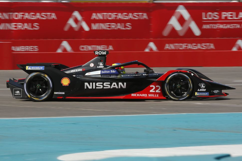 How Formula E Racing Is Driving the Electric Vehicle Revolution