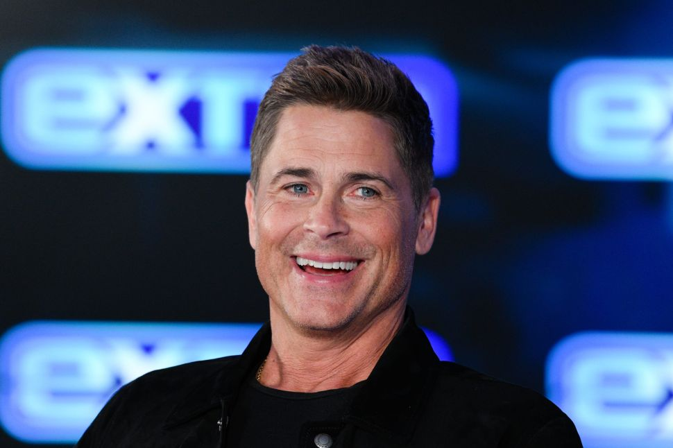 Rob Lowe Paid $3.75 Million for a Newly Renovated Home in Beverly Hills