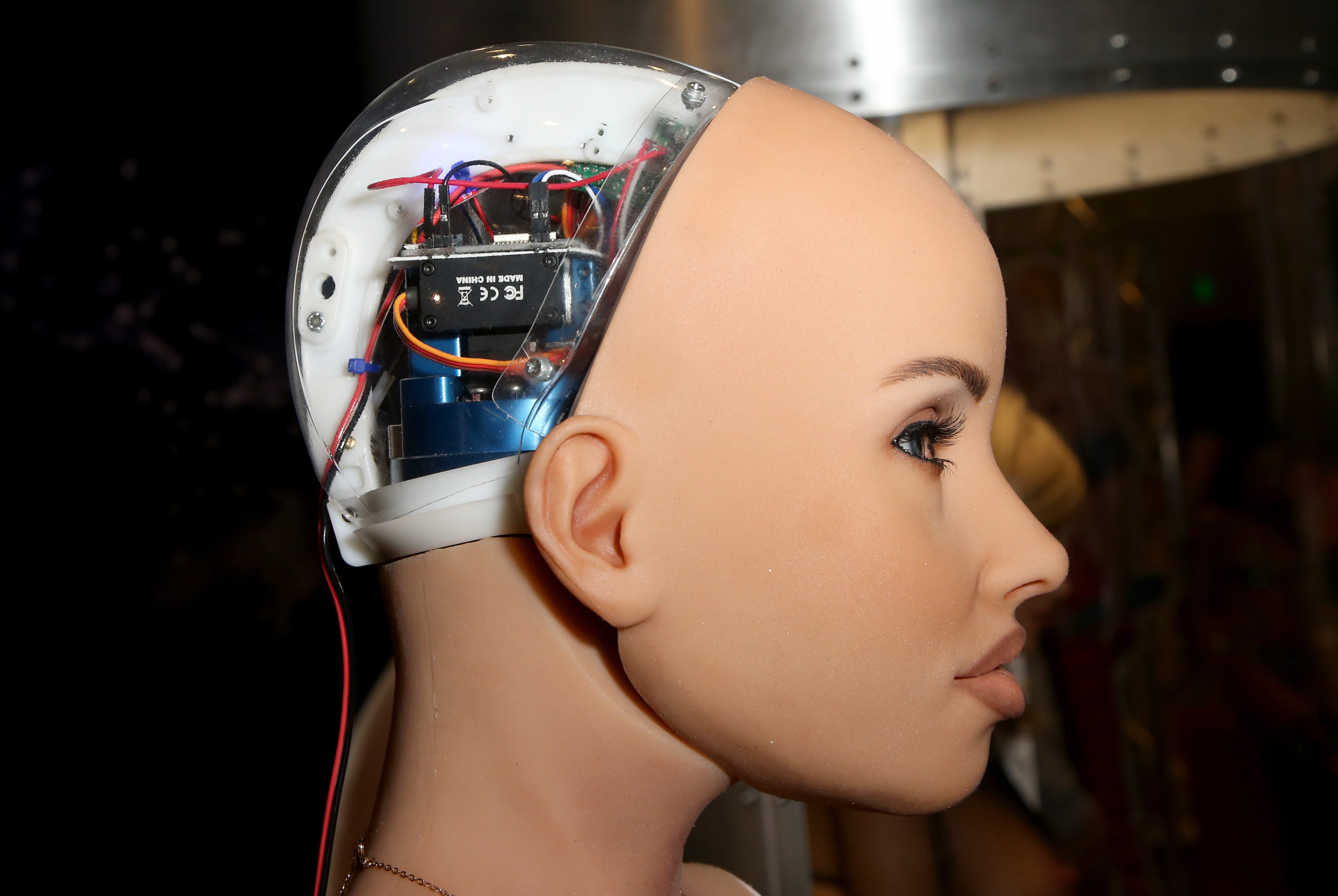 Sex Robots, Teledildonics, and the Rise of Technosexuals During Lockdown