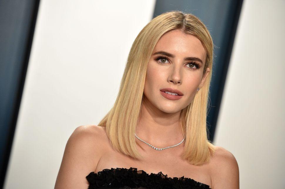 Emma Roberts Sold Her Los Feliz Home for a Major Profit