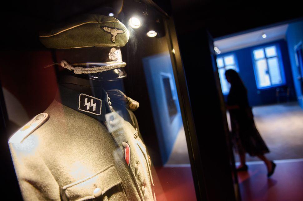 Nazi Memorabilia Keeps Getting Stolen From Dutch War Museums