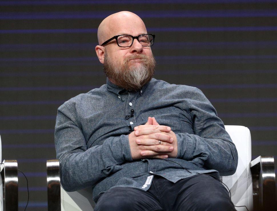 'Bandersnatch' Director David Slade to Helm HBO Max's 'Red Bird Lane' Pilot