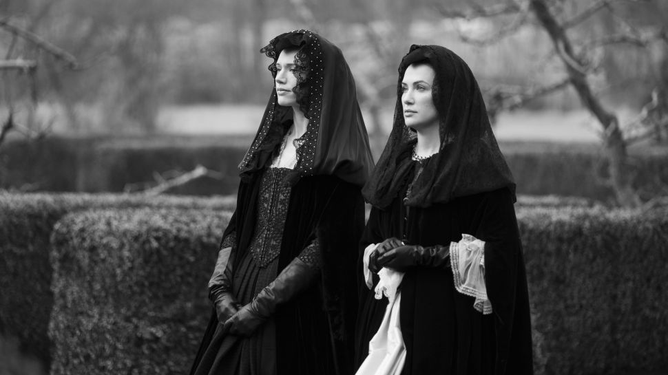 What It Took to Make Bly Manor's Most Gothic, Haunting Episode
