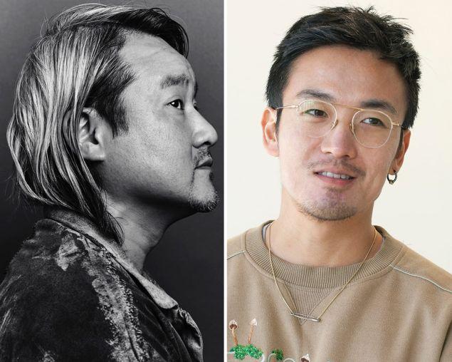 Young Chung and Kibum Kim