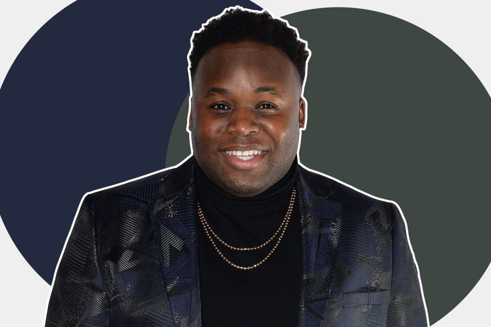 Samson Kayo Gets Real About 'Truth Seekers' and Black People's Place in Horror
