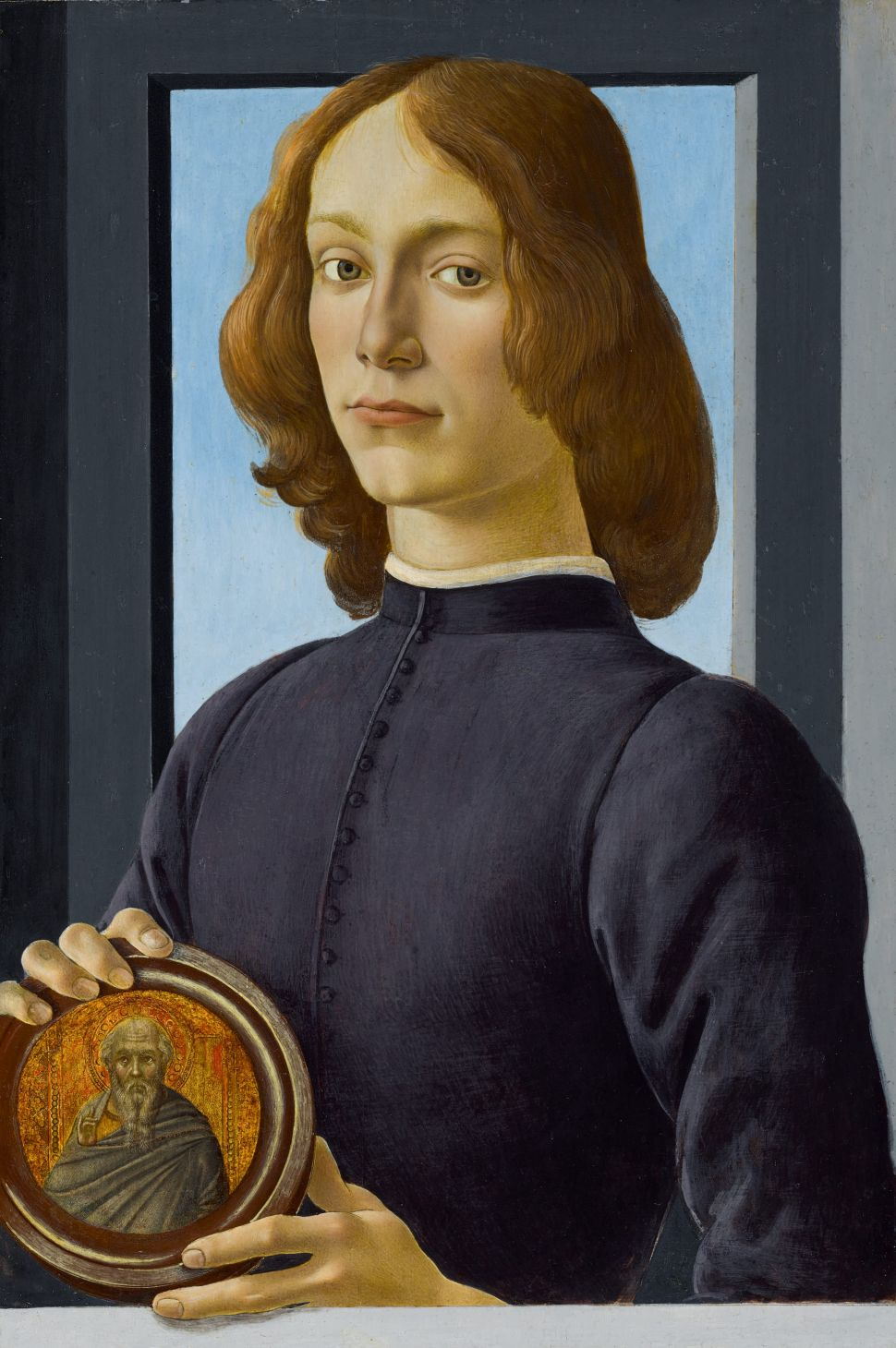 A Highly Sought-After Botticelli Portrait Just Sold for a Record-Breaking $92 Million