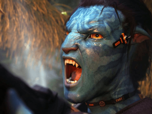 Avatar 2 Complete James Cameron Box Office