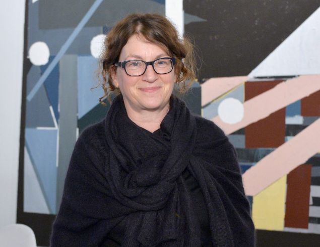 Susanne Vielmetter
