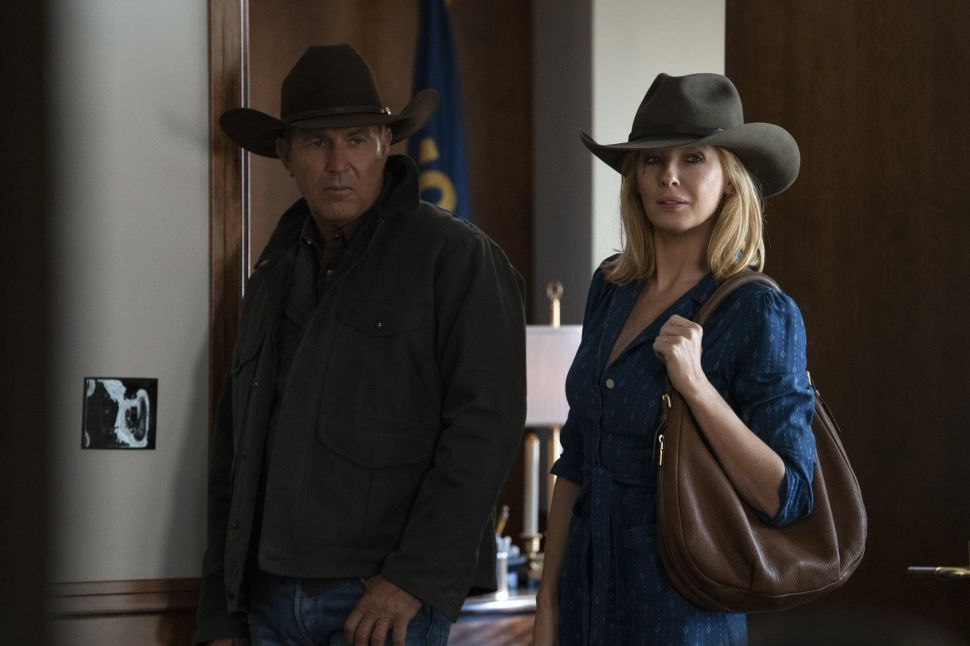 'Yellowstone' Season 3 Is Coming Exclusively to Peacock
