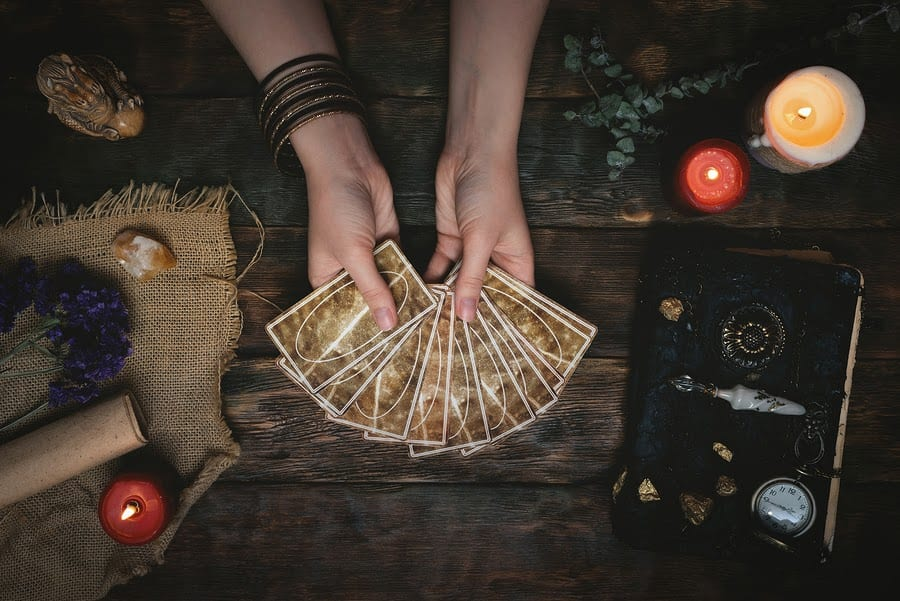 5 Best Online Tarot Card Reading Sites of 2020