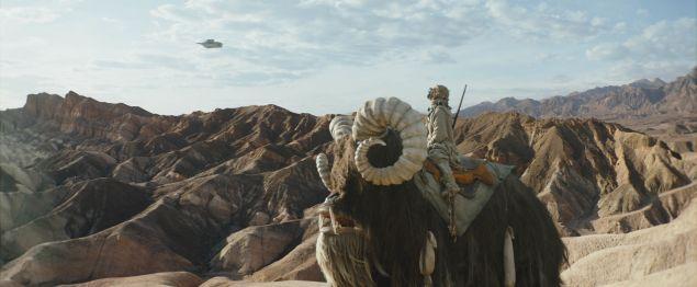 Mandalorian Season 2 Premiere Recap
