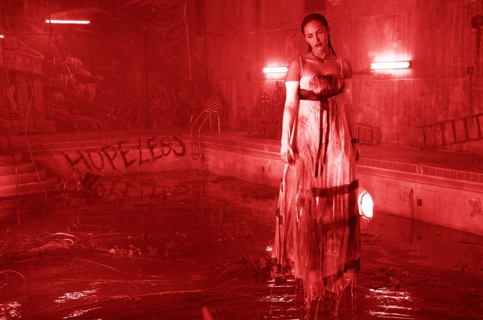 'Jennifer's Body' Is the Queer, Women-Led Horror Film to Revisit for Halloween