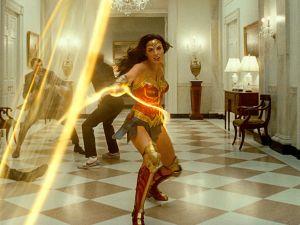 Gal Gadot Salary Wonder Woman 1984