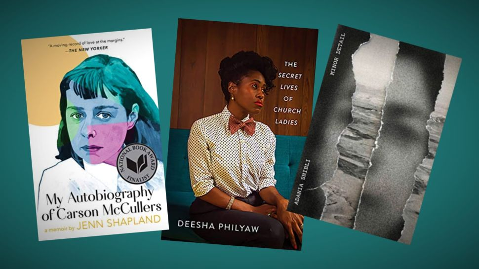 The Must-Reads of 2020's National Book Awards Shortlist