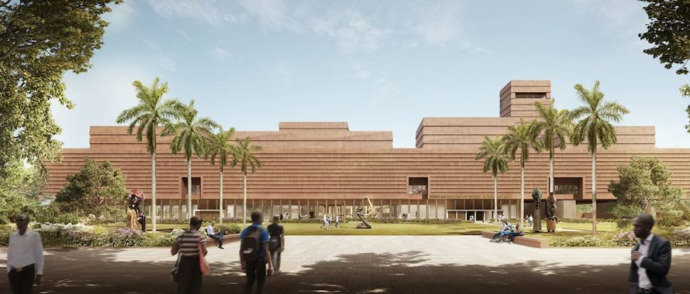 David Adjaye Wants to Redefine What a 21st Century Museum Means to Its Community