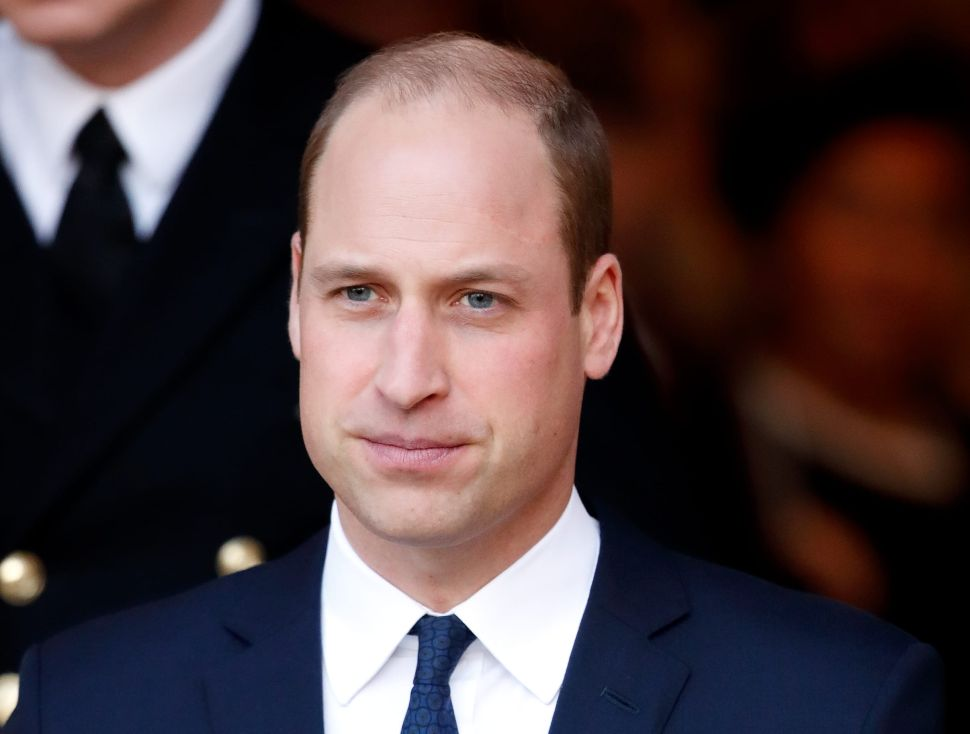 Prince William Is Not Happy With the New Season of 'The Crown'