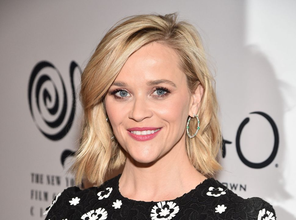 Reese Witherspoon Just Sold Her Malibu Retreat for $6.74 Million