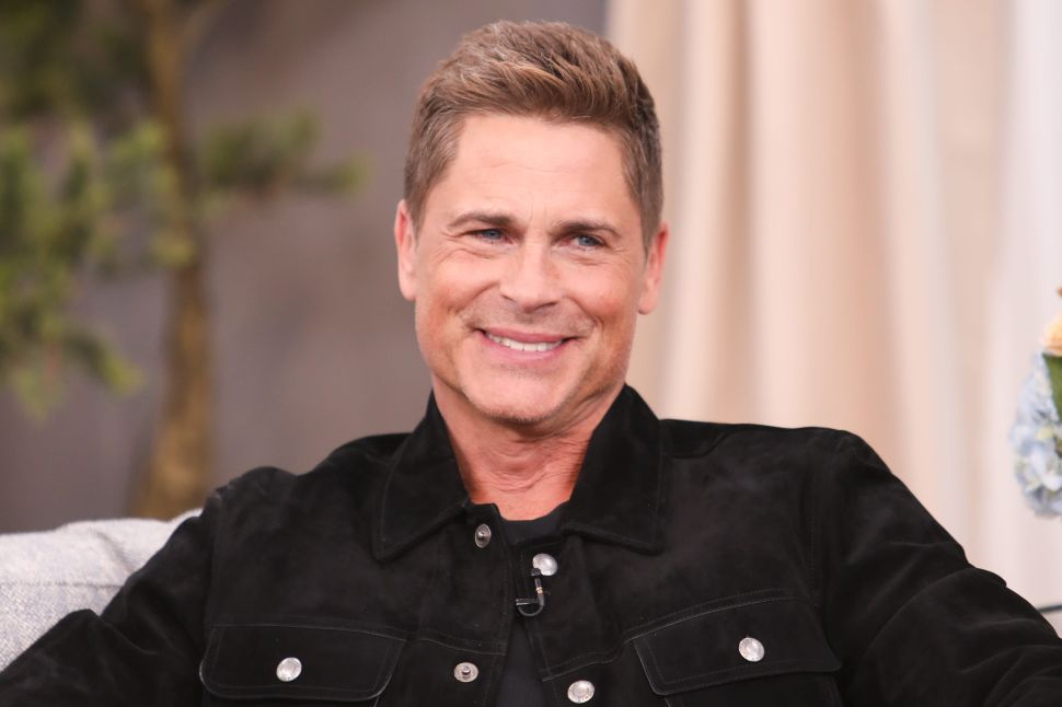 Rob Lowe Downsized to a $5.2 Million Home in Montecito