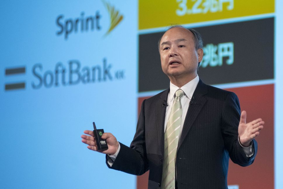 SoftBank CEO Says COVID Market Crash Is Coming, Dumped $80 Billion in Assets to Prep