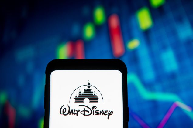 Disney Earnings Q4 Results Stock