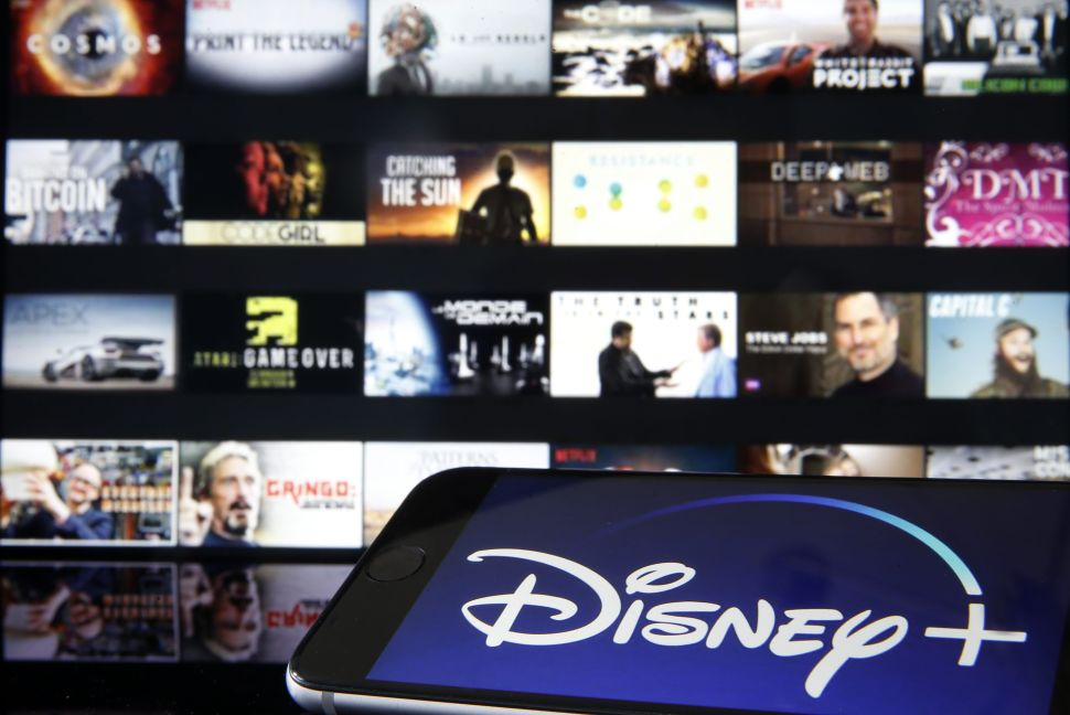What Disney+ Has Done Right and Wrong One Year Later