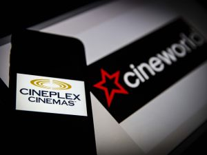 Universal Cineplex Deal
