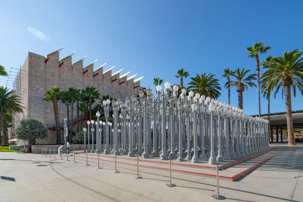 LACMA Will No Longer Provide Its Director with Housing, Setting a New Precedent