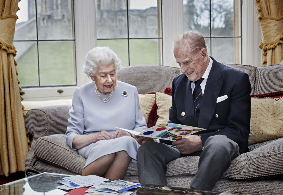 Queen Elizabeth Is Taking Comfort in the Tributes to Prince Philip After His Death