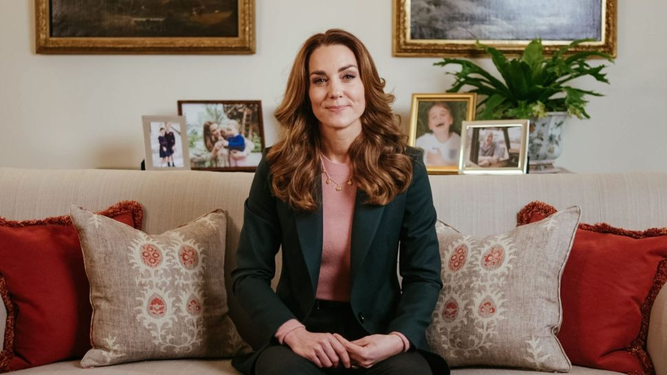Kate Middleton Is Revealing the Results of Her Landmark Early Years Project This Week