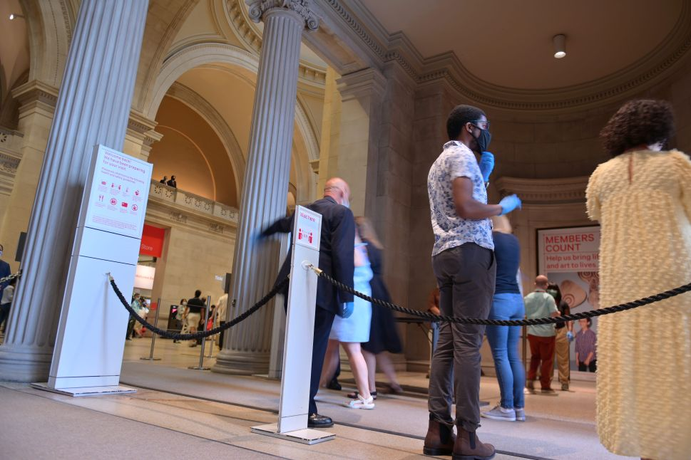 67% of U.S. Museums Have Cut Education Programming During COVID-19, New Report Finds