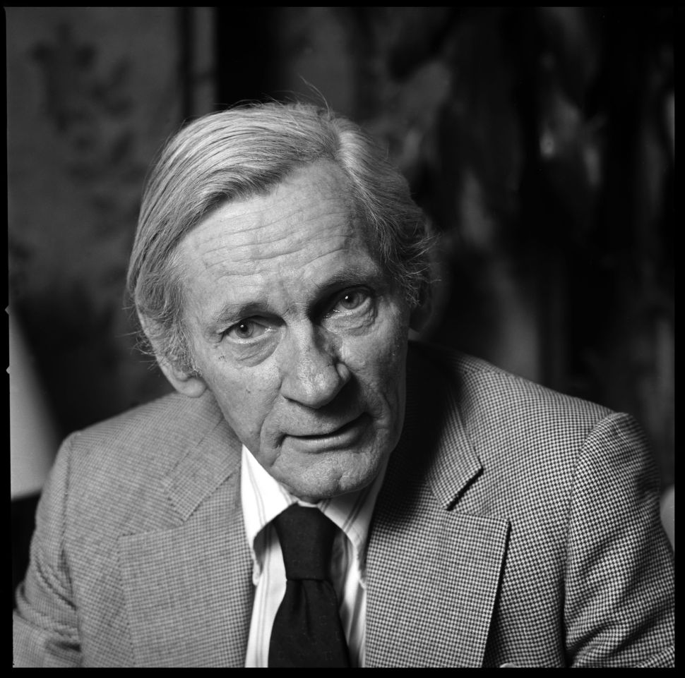 The World Has Finally Caught Up to William Gaddis' 'The Recognitions'
