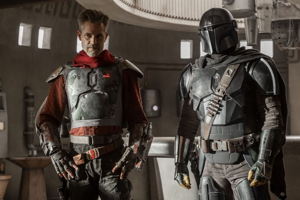 A Definitive Look at the Popularity of 'The Mandalorian' in Season 2