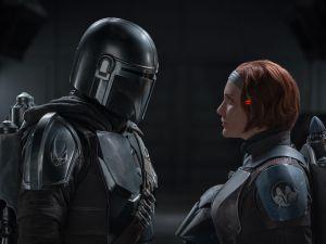 Star Wars Movies Disney+ Mandalorian Taika Waititi