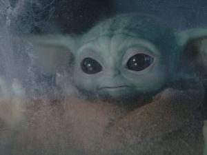 Star Wars Disney+