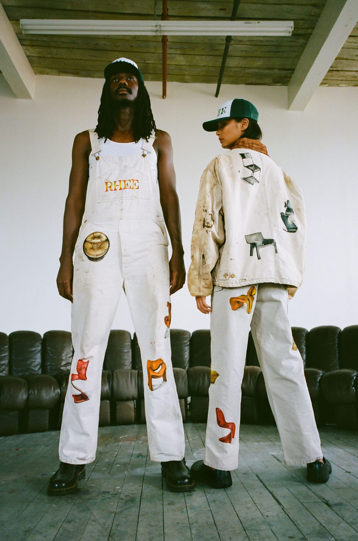 Street Fashion - cover