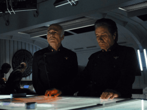 Election Results 2020 Battlestar Galactica