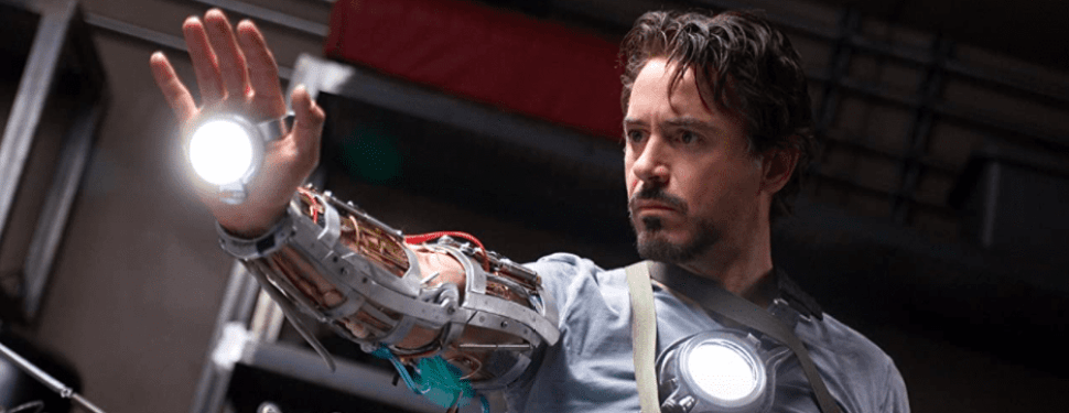 Robert Downey Jr. Marvel Comeback